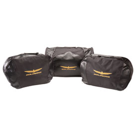 Honda Deluxe Saddlebag/Trunk Liner Set