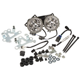 Honda Halogen Foglight Kit