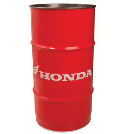 Honda Trash Barrel