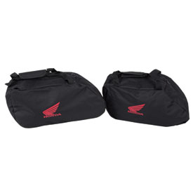 Honda Saddlebag Liner Set