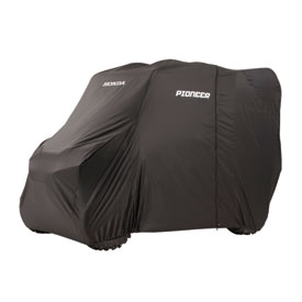 Honda Pioneer Reviews >> Honda Full Storage Cover Parts Accessories Rocky