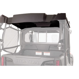 Honda Hard Rear Panel - Short Roof