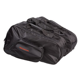 Honda Removable Saddlebag Liner Set