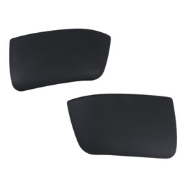 Honda Saddlebag Scuff Pad Set