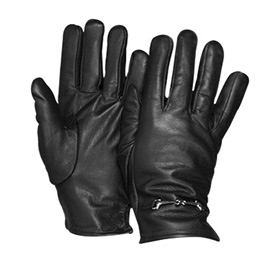 Hot Leathers Driving Ladies Motorcycle Gloves