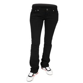 Hurley 69 YC Skinny Boot Denim Ladies Pants
