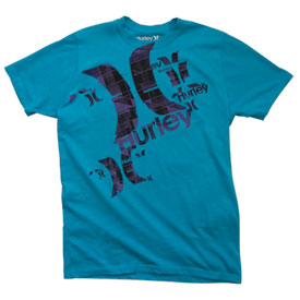 Hurley Riveting T-Shirt