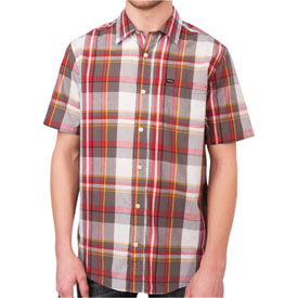 Hurley Strand Button Up Shirt