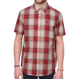 Hurley Method Button Up Shirt