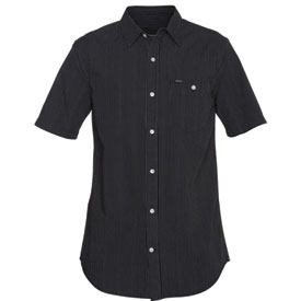Hurley Rise Stripe Button Up Shirt