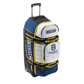 Husqvarna Ogio Travel Gear Bag 2017