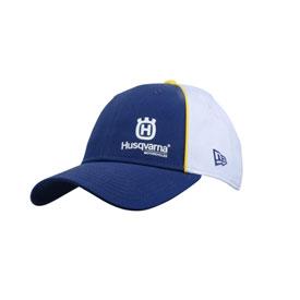 6c423db0369 Husqvarna Team Snapback Hat