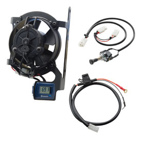 Husqvarna Digital Radiator Fan Kit