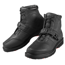 Icon Super Duty 3 Motorcycle Boots