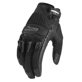 Icon Twenty-Niner Ladies Motorcycle Gloves