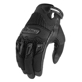 Icon Twenty-Niner Motorcycle Gloves