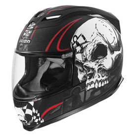 Icon Airframe Claymore Motorcycle Helmet