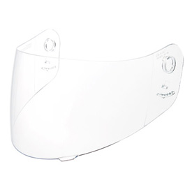 Icon Original Motorcycle Helmet Replacement Faceshield