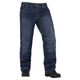 Icon Strongarm 2 Enforcer Motorcycle Jeans