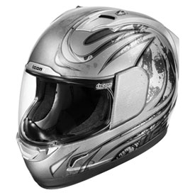 Icon Alliance Threshold Motorcycle Helmet