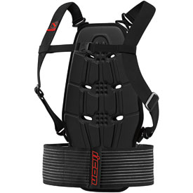 Icon Field Armor Stryker CE Back Protector
