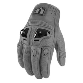 Icon Justice Motorcycle Gloves