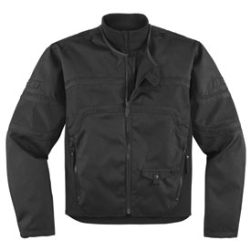 Icon Brawnson Textile Motorcycle Jacket