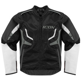 Icon Compound Motorcycle Jacket