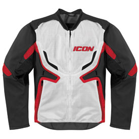 Icon Compound Mesh Motorcycle Jacket