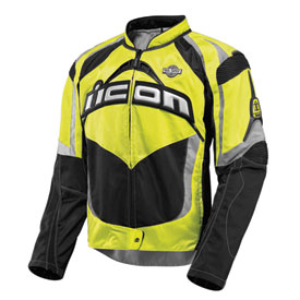 Icon Contra Mil-Spec Textile Motorcycle Jacket