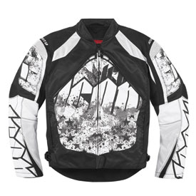 Icon Contra Torrent Motorcycle Jacket