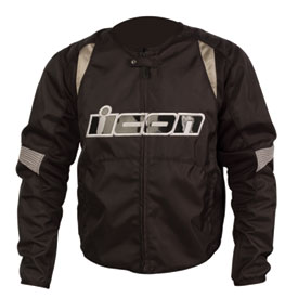 Icon Overlord Textile Motorcycle Jacket 2014