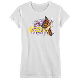 Icon Chrysalis Ladies T-Shirt