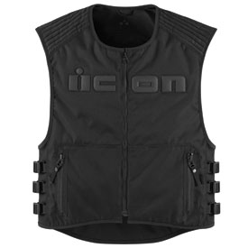 Icon Brigand Motorcycle Vest