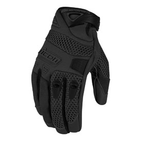 Icon Anthem Motorcycle Gloves