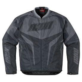 Icon Hooligan Mesh Motorcycle Jacket