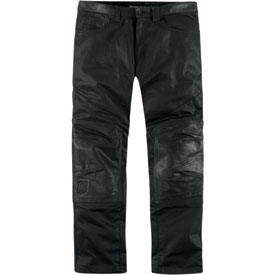 Icon One Thousand Beltway Motorcycle Pants