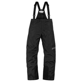 Icon Women's PDX 2 Waterproof Rain Bib