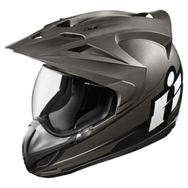 Icon Variant Double Stack Helmet XX-Large Black