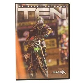 Impact Videos The Great Outdoors Ten DVD