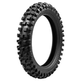 IRC VE33S Gekkota Gummy Tire 110/100x18