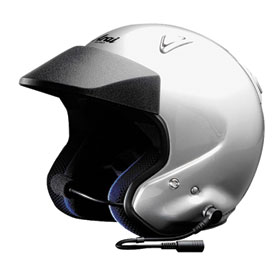J & M® HS-ECD584 Helmet Headset - For Most Flip-Front Helmets