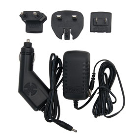 J & M® Integrator IV Polymer Lithium Ion Power Pack Charging Kit