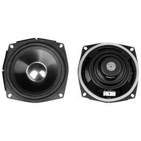 J & M® Hi-Performance Front Speakers