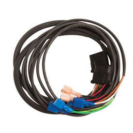 J & M® Rokker Series Lower Speaker In-Series Wiring Kit