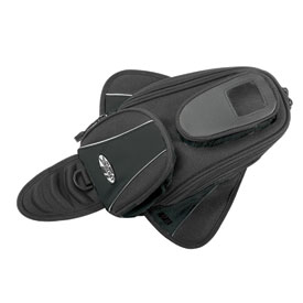 Joe Rocket Manta Tank Bag, Magnetic Mount