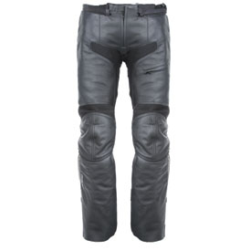Joe Rocket Pro Street Leather Motorcyle Pant