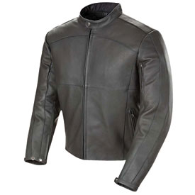 Joe Rocket Speedway Leather Motorcycle Jacket