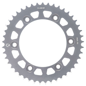 JT Rear Alloy Sprocket