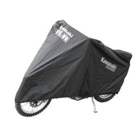 Kawasaki Motorcycle Cover